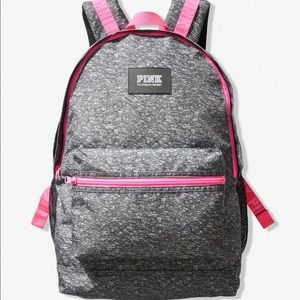 PINK VS Campus Backpack NWT